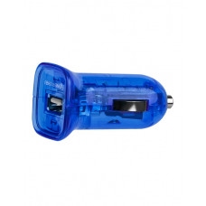 ROCK CANDY CAR CHARGER BLUE