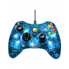 AFTERGLOW CONTROLLER 360 BLUE