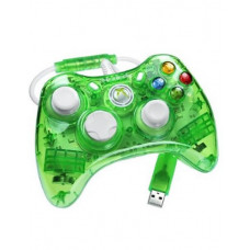 ROCK CANDY CONTROLLER 360 GREEN