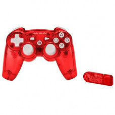 ROCK CANDY WIRELESS CONTROLLER PS3 RED