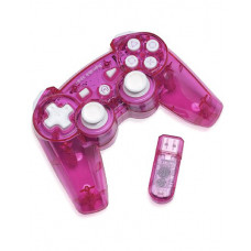 ROCK CANDY WIRELESS CONTROLLER PINK