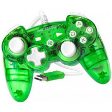 ROCK CANDY WIRED CONTROLLER PS3 GREEN