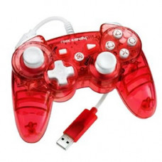 ROCK CANDY WIRED CONTROLLER PS3 RED