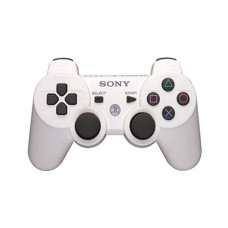 CONTROL PLAYSTATION DUALSHOCK 3 BLANCO