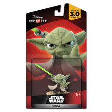 DISNEY INFINITY 3 0 STAR WARS YODA