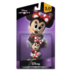 DISNEY INFINITY 3 0 MICKEY MOUSE MINNIE