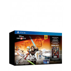 DISNEY INFINITY 3.0 SPECIAL EDITION STARTER PACK