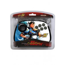 STREET FIGHTER WIRELESS CONTROLLER
