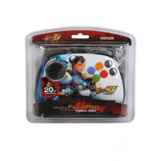 STREET FIGHTER WIRED CONTROLLER