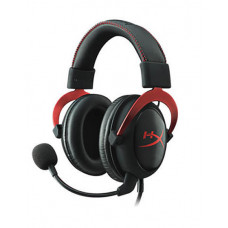 KINGSTON HYPER X CLOUD II RED GAMING HEADSET