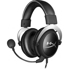 KINGSTON CLOUD X BLACK GAMING HEADSET
