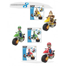 MARIO KART 8 STANDARD BIKE ASSORTMENT