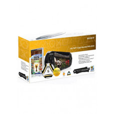 CONSOLA PSP NEGRO FIFA WORLD CUP 2010