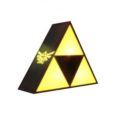 LAMPARA ZELDA TRIFORCE