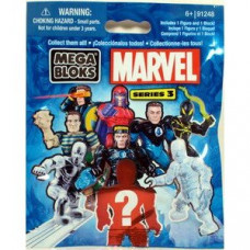 MARVEL FIGURES SEASON 3