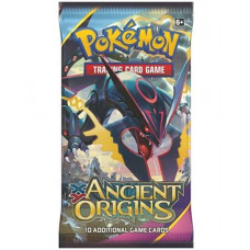 SOBRE POKEMON TRADING CARD GAME XY ANCIENT ORIGINS