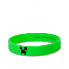 MINECRAFT CREEPER BRACELET LARGE