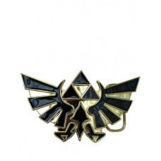 ZELDA HEBILLA TRIFORCE