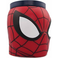 TAZA DE PLASTICO MARVEL ROSTRO SPIDERMAN