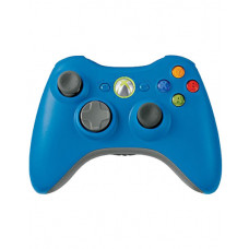 CONTROLLER WIRELESS BLUE