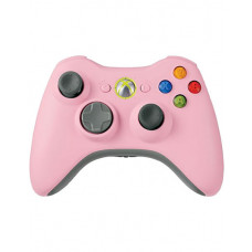 CONTROLLER WIRELESS PINK