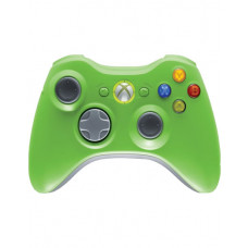 CONTROLLER WIRELESS GREEN