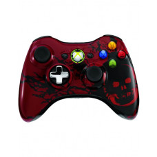 CONTROL GEARS OF WAR 3 XBOX 360