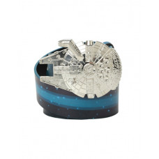 STAR WARS MILLENIUM FALCON BUCKLE BELT L
