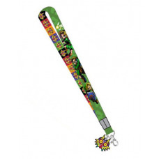 LEGEND OF ZELDA MAJORAS MASK LANYARD