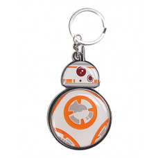 STAR WARS BB8 KEYCHAIN