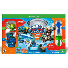 SKYLANDERS TRAP TEAM STARTER KIT