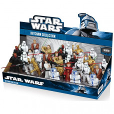 FIGURA COLECCIONABLE STAR WARS