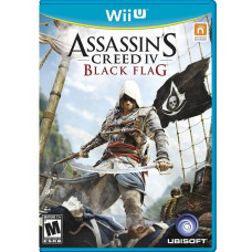 ASSASSINS CREED IV BLACK FLAG SIGNATURE EDITION