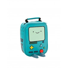 ADVENTURE TIME 3D BEEMO LUNCHBOX