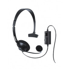 BROADCASTER HEADSET BLACK