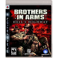 BROTHERS IN ARMS: HELL'S HIGWAY
