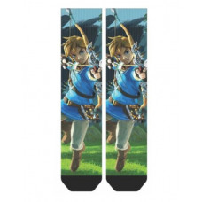 CALCETAS THE LEGEND OF ZELDA BREATH OF THE WILD