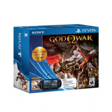 CONSOLA PSVITA SLIM GOD OF WAR COLLECTION
