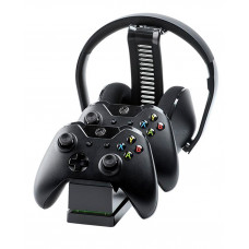 CARGADOR POWER STATION PARA CONTROLES XBOX ONE