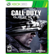 CALL OF DUTY GHOSTS ENG