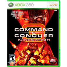 COMMAND AND CONQUER: KANE'S WRATH