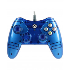 CONTROL XBOX ONE LIQUID METAL BLUE