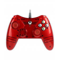 CONTROL XBOX ONE LIQUID METAL RED