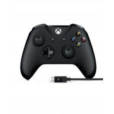 CONTROL XBOX ONE ALAMBRICO PARA PC 2016