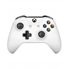 CONTROL XBOX ONE INALAMBRICO BLANCO