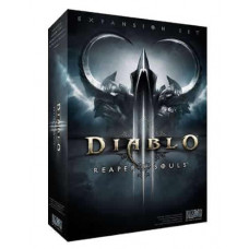 DIABLO III REAPER OF SOULS COLLECTOR EDITION