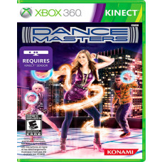 DANCE MASTERS KINECT