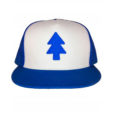 GORRA TRUKER GRAVITY FALLS DIPPER
