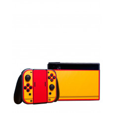 SKIN NINTENDO SWITCH FAMICOM