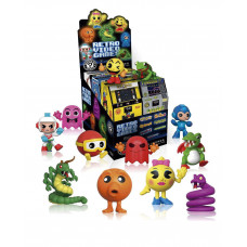 FIGURA MINI RETRO GAMES MISTERY